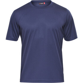 Maier Sports Walter T-Shirt Men aviator